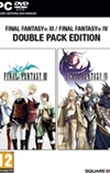 Final Fantasy 3 & 4 Bundle