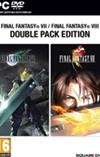 Final Fantasy 7 & 8 Bundle