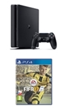 Konzole PlayStation 4 Slim 1TB + FIFA 17