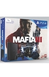 Konzole PlayStation 4 Slim 1TB + Mafia III